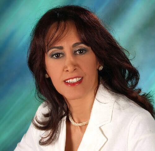 Dr. rer. nat. Elham Eghbali